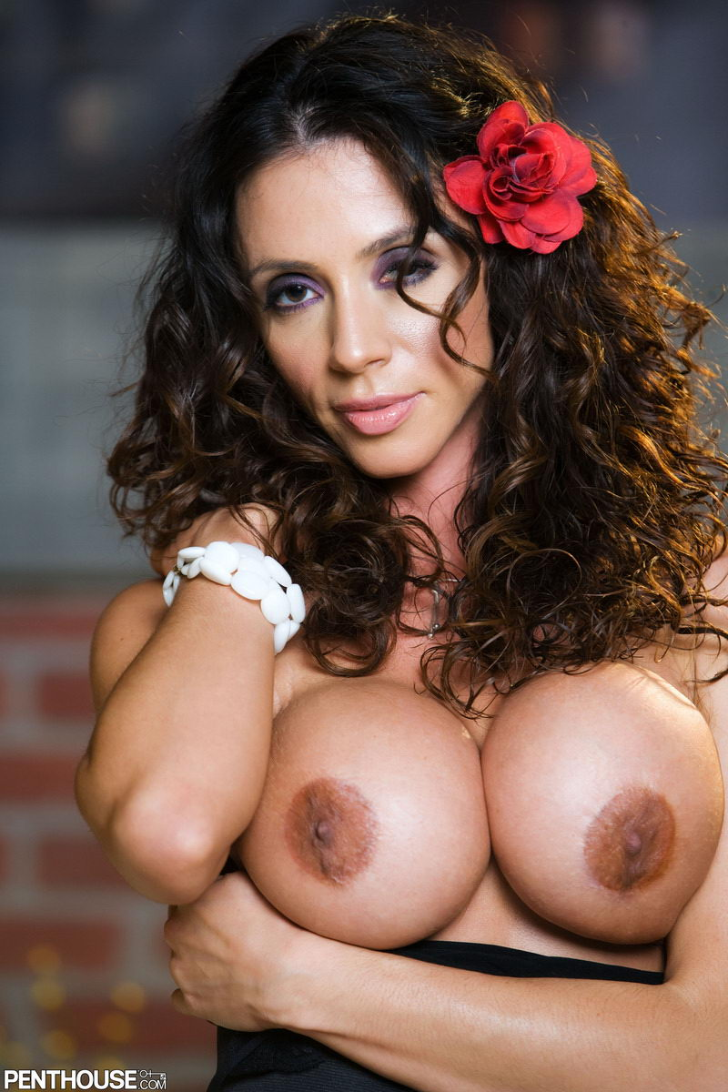 Have faced Ariella ferrera nude assured