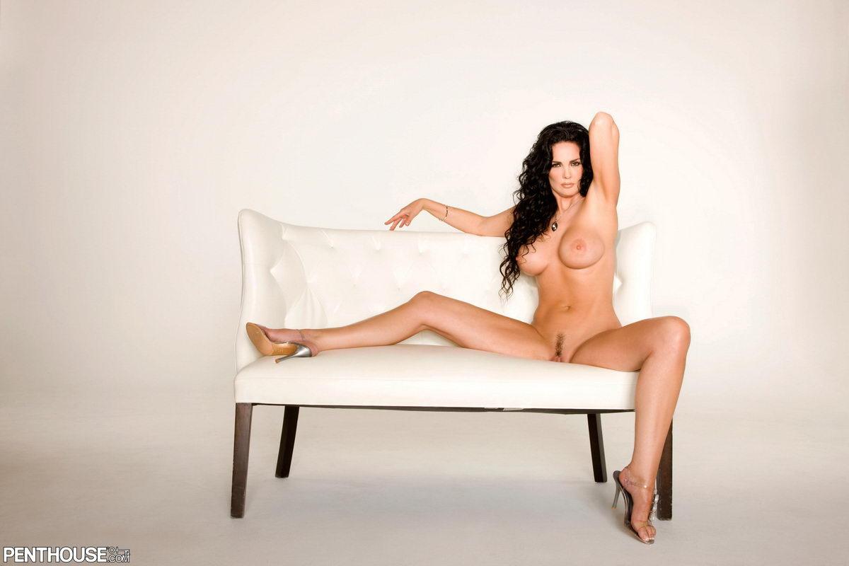 julie strain nude free
